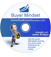 Buyer Agent Mindset
