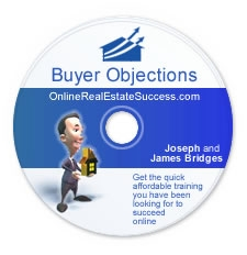 Buyer objections